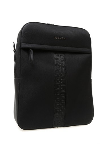 Beymen Beymen Siyah Laptop Çantası Siyah